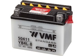 VMF Powersport YB4L-B