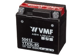 VMF Powersport MF YTX5L-BS