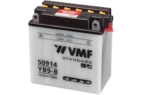 VMF Powersport YB9-B