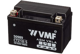 VMF Powersport FA CTZ10-S