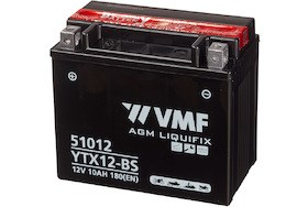 VMF Powersport MF YTX12-BS