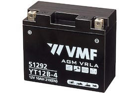 VMF Powersport FA YT12B-4