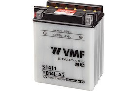 VMF Powersport YB14L-A2 / 12N14-3A