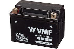 VMF Powersport FA CTZ14-S