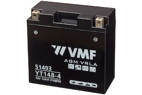 VMF Powersport FA YT14B-4