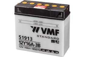 VMF Powersport 12Y16A-3B