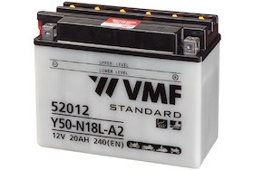VMF Powersport Y50-N18L-A2