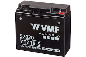 VMF Powersport FA CTZ19-S