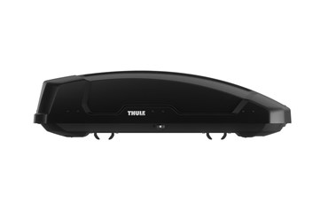 Dakkoffer Thule Force XT M Black Matte