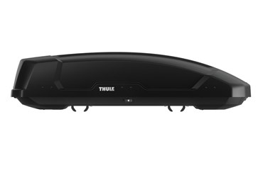 Dakkoffer Thule Force XT L Black Matte