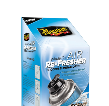 Air Re-fresher, Summer Breeze Scent
