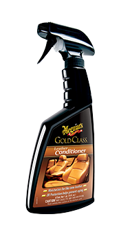GOLD CLASS LEATHER CONDITIONER 473ML