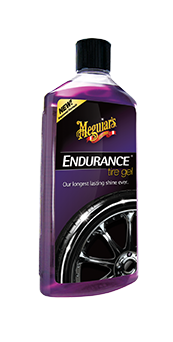 ENDURANCE HIGH GLOSS TYRE GEL 473ML