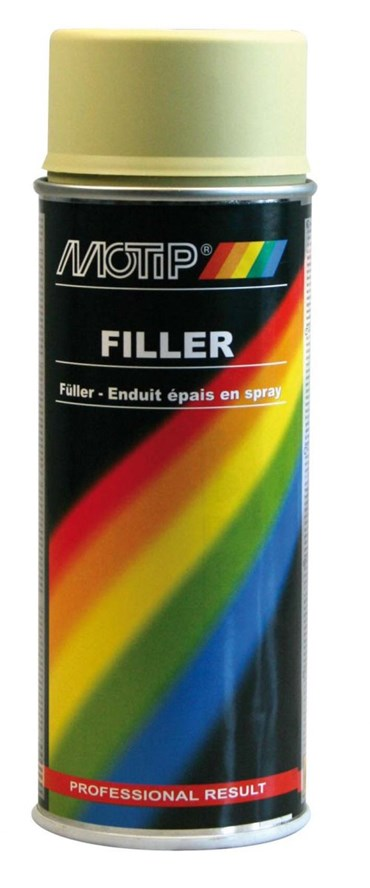 MOTIP FILLER 400ML (1ST)