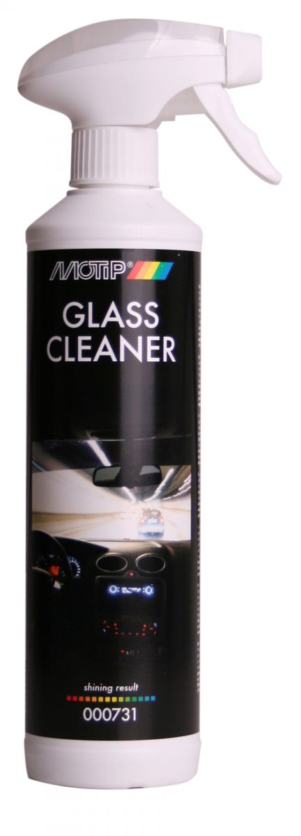 MOTIP GLASS CLEANER 500ML (1ST)