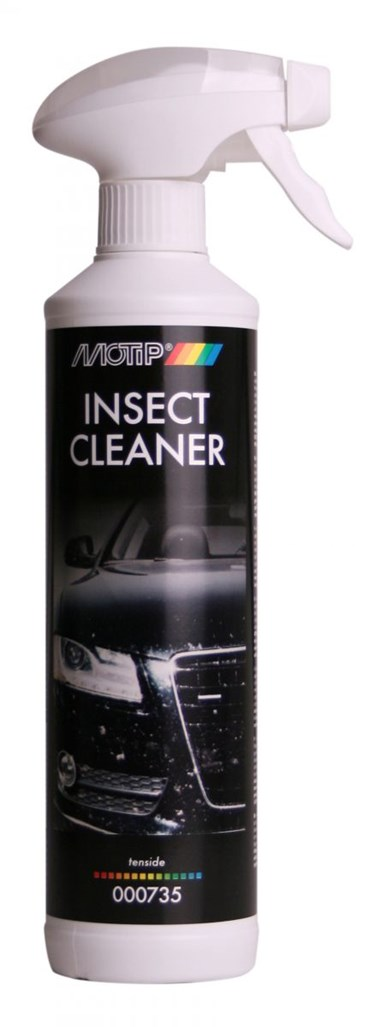 MOTIP INSECT CLEANER 500ML (1ST)