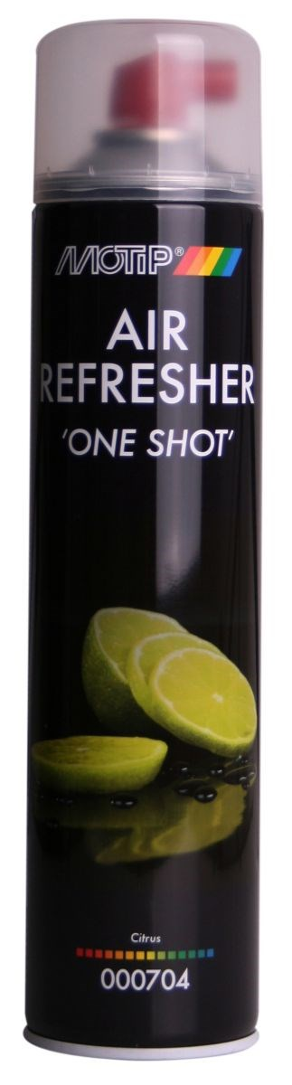 MOTIP ONE SHOT CITRUS 600ML (1ST)