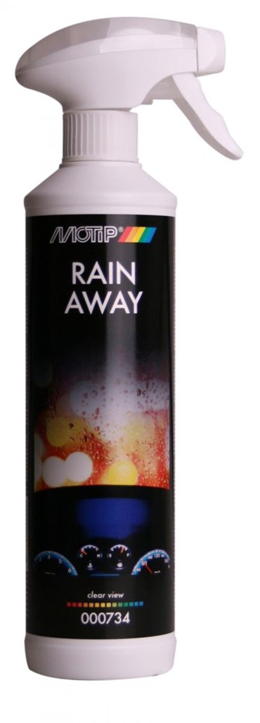 MOTIP RAIN AWAY 500ML (1ST
