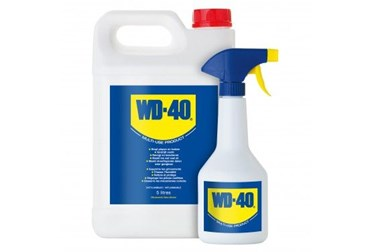 WD-40 49506 5000ML + TRIGGER (1ST)